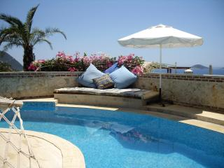 Villa Haziran - Kalkan vacation rentals