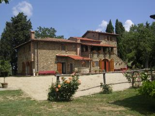 Agriturismo Le Cetinelle - Greve in Chianti vacation rentals