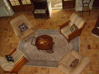 Bright 3 bedroom Chemery-sur-Bar House with Fireplace - Chemery-sur-Bar vacation rentals