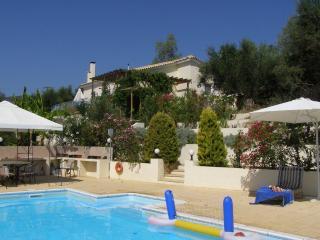 Villa Dafni - Petalidi vacation rentals