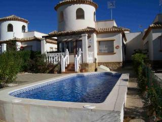Villa Valdiane - Guardamar del Segura vacation rentals