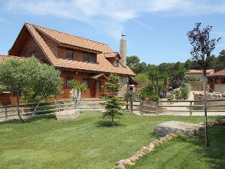 Charming House with Internet Access and Television - Cabra del Camp vacation rentals