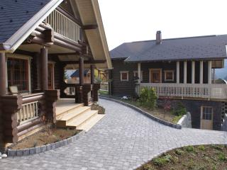 Perfect 1 bedroom Vacation Rental in Primorje-Gorski Kotar - Primorje-Gorski Kotar vacation rentals