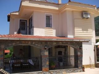 Perfect 3 bedroom Ovacik Villa with Deck - Ovacik vacation rentals