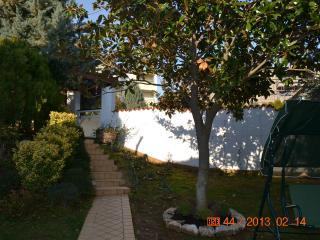 Studio apt with terrace (3) - Premantura vacation rentals