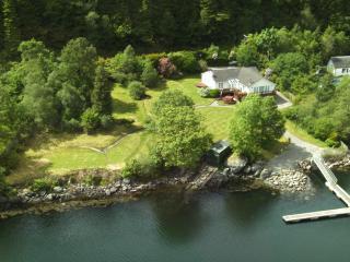3 bedroom Villa with Deck in Arrochar - Arrochar vacation rentals