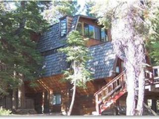 Seymour's Mountain Home - Image 1 - Carnelian Bay - rentals