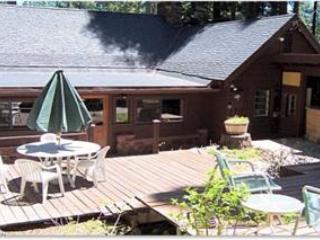 Keyser's Timberland Lodge - Image 1 - Tahoe City - rentals