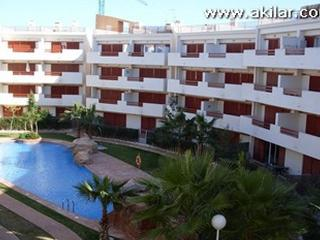 Playa Flamenca 2 Bed Apt Near Beach and Amenities - Torrevieja vacation rentals