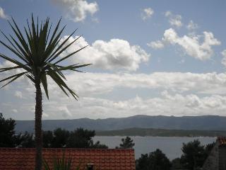 Beach Apartment with Balcony & Beautiful Sea V - Bol vacation rentals