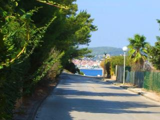 La Cride - heated pool, 5* meublé de tourisme - Sanary-sur-Mer vacation rentals