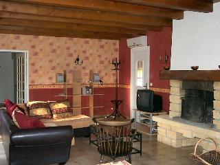 6 bedroom Villa with Internet Access in Carnas - Carnas vacation rentals