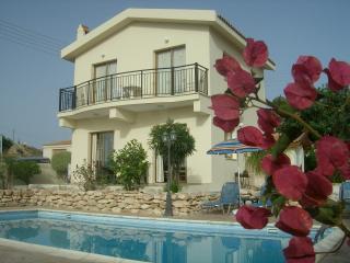 Kapsalia Holiday Villa #5 - Pissouri vacation rentals