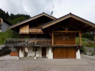 Mountain Xtra Chalet des Amis - Morzine-Avoriaz vacation rentals