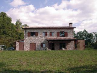 Perfect Villa with Internet Access and A/C - Castelnuovo di Farfa vacation rentals