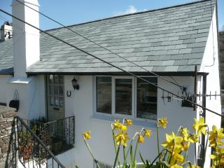 The Ryder - Polperro vacation rentals
