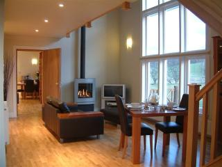Beautiful 2 bedroom Lodge in Comrie - Comrie vacation rentals