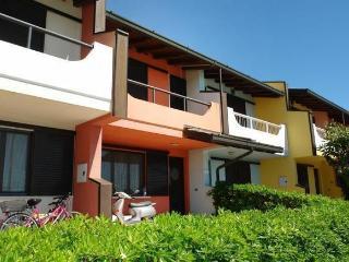 VILLA APRILIA MARITTIMA  ITALY - Lignano Sabbiadoro vacation rentals