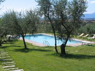 Serralta - Montecatini Terme vacation rentals