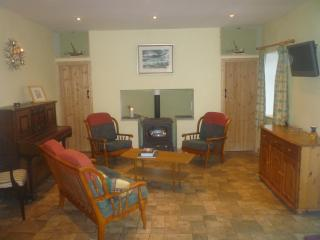 Perfect Farmhouse Barn with Linens Provided and House Swap Allowed - Lahinch vacation rentals