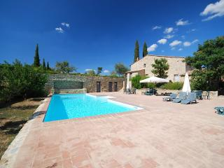Podere La Casa - Oliva - Pancole vacation rentals