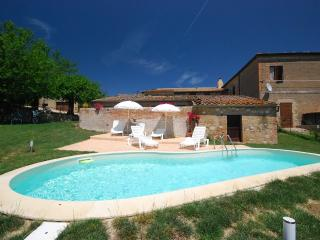 Podere Olivetto 1 - Ali Sabieh Region vacation rentals