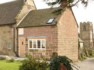 Holly Cottage - luxury in the Derbyshire Dales - Ashbourne vacation rentals