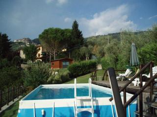 Le Valli, with private pool - Pescia vacation rentals