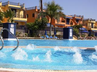 Comfortable Bungalow with Internet Access and A/C - Costa Meloneras vacation rentals