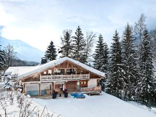 Chalet Baloo - Chamonix vacation rentals
