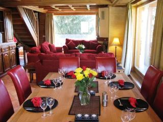 Luxury Chalet Pisteside - Les Coches vacation rentals