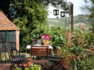 3 bedroom Finca with Internet Access in Fabbrica di Peccioli - Fabbrica di Peccioli vacation rentals