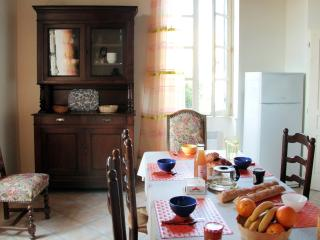 Cozy 2 bedroom Gite in Puysserampion - Puysserampion vacation rentals