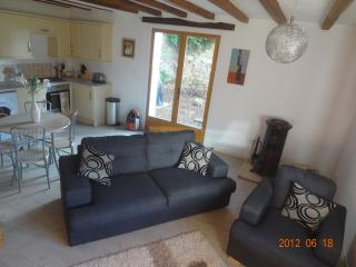 1 bedroom Cottage with Internet Access in Seglien - Seglien vacation rentals