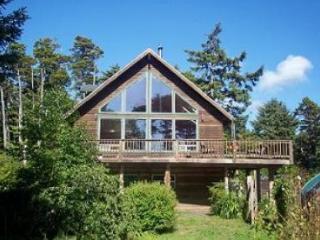 DREAM SEA CHALET - Yachats vacation rentals