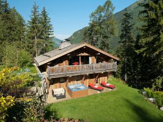 Chalet Baby Bear - Chamonix vacation rentals