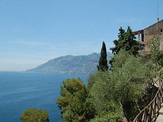 Bright 9 bedroom House in Maiori with Deck - Maiori vacation rentals