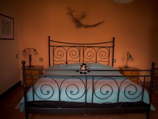 1 bedroom Bed and Breakfast with Internet Access in Firgas - Firgas vacation rentals