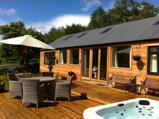 Perfect 2 bedroom Lawers Cottage with Internet Access - Lawers vacation rentals