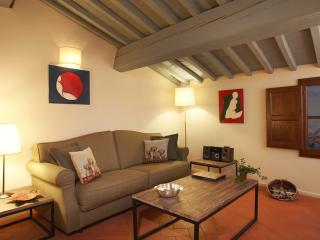 Florence Centre: TORRE 7 - Florence vacation rentals