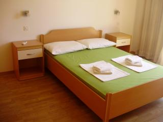 Villa Welcome,double room view - Vrboska vacation rentals