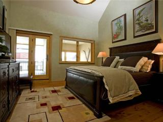 Cimarron Lodge 29 - Telluride vacation rentals