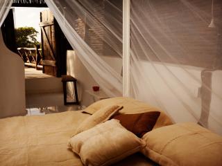 CASA ECO DESIGN  AT THE BEACH - Tulum vacation rentals
