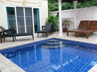 Jombali Villa - Jomtien Beach vacation rentals