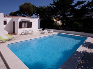 Villa with stunning view and private pool - Port d'Addaia vacation rentals