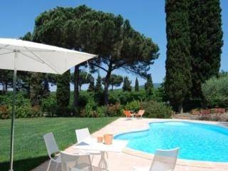 Nice Farmhouse Barn with Internet Access and Garden - Capranica vacation rentals