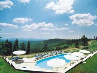 Sassi Bianchi  Glicine - San Gimignano vacation rentals