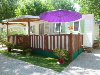 camping  3 etoiles  les fouguieres a carces le var - Carces vacation rentals
