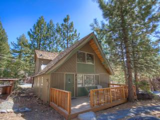 Delightful Well Maintained North Lake Cabin ~ RA801 - Incline Village vacation rentals