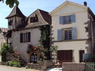 Beautiful 2 bedroom Apartment in Beaulieu-sur-Dordogne - Beaulieu-sur-Dordogne vacation rentals